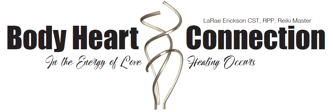Body Heart Connection